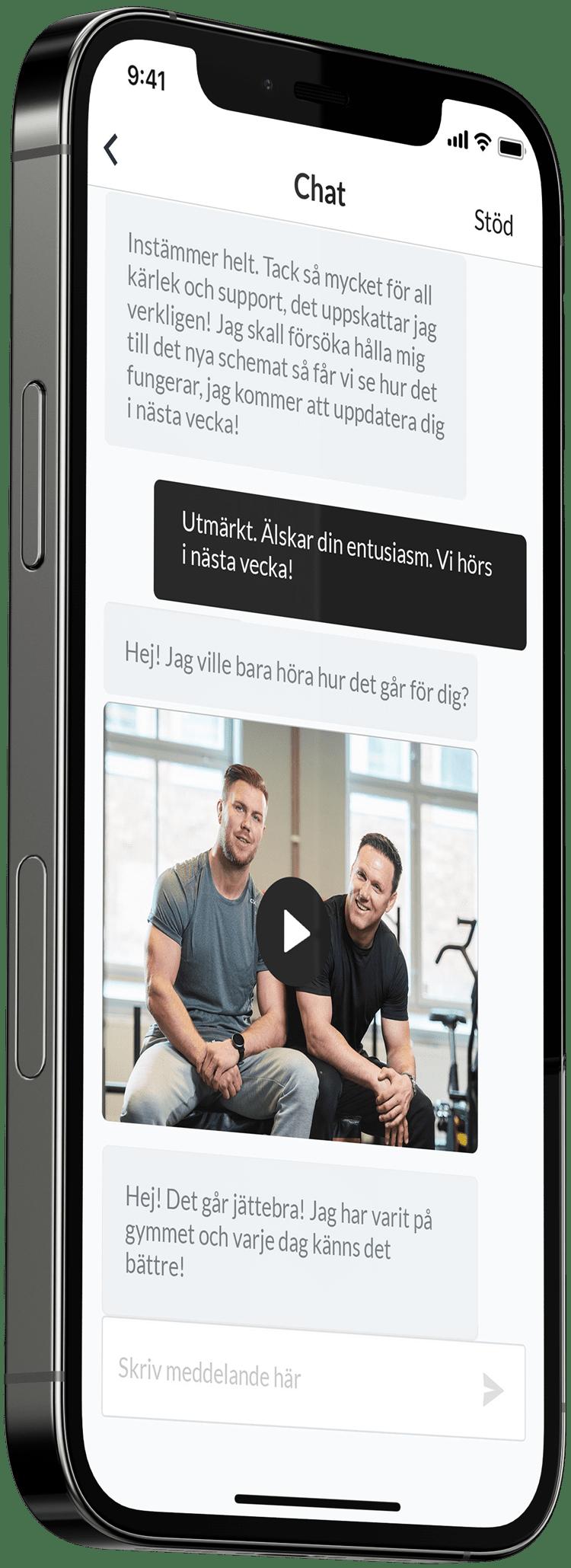 Mobile mig chat 5 Websites